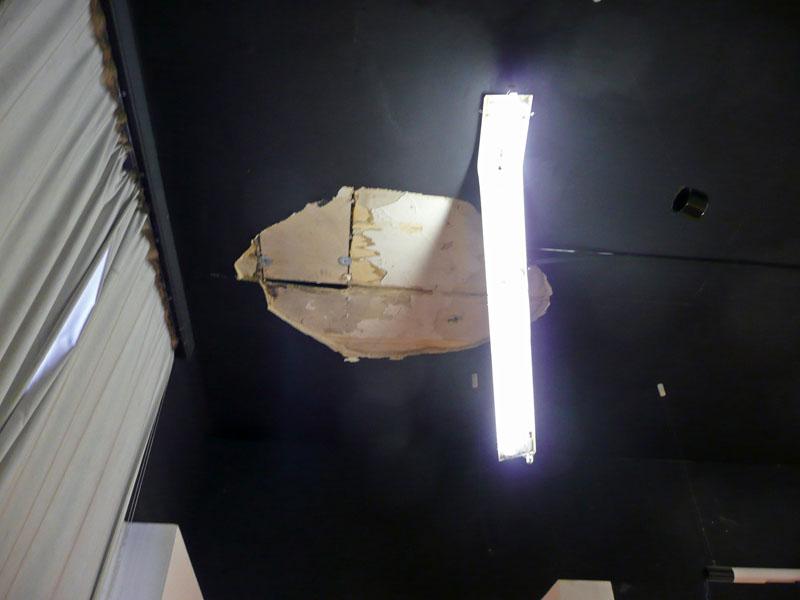 Mus e - Infiltration d eau plafond assurance ...